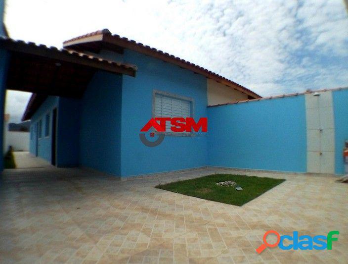 Casa a venda no bairro nova itanhaém - itanhaém, sp - ref.: 298m