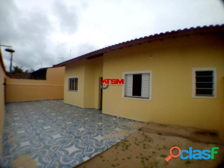 Casa a venda no bairro nova itanhaém - itanhaém, sp - ref.: 396m