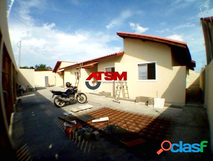 Casa a Venda no bairro Umuarama - Itanhaém, SP - Ref.: 275M