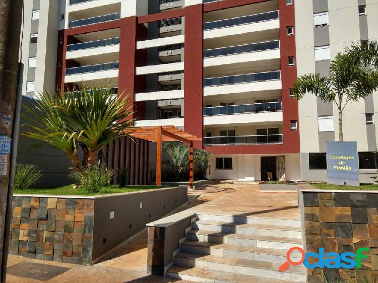 Edifício lumnesia - apartamento alto padrão a venda no bairro nova aliança - ribeirão preto, sp - ref.: at04636