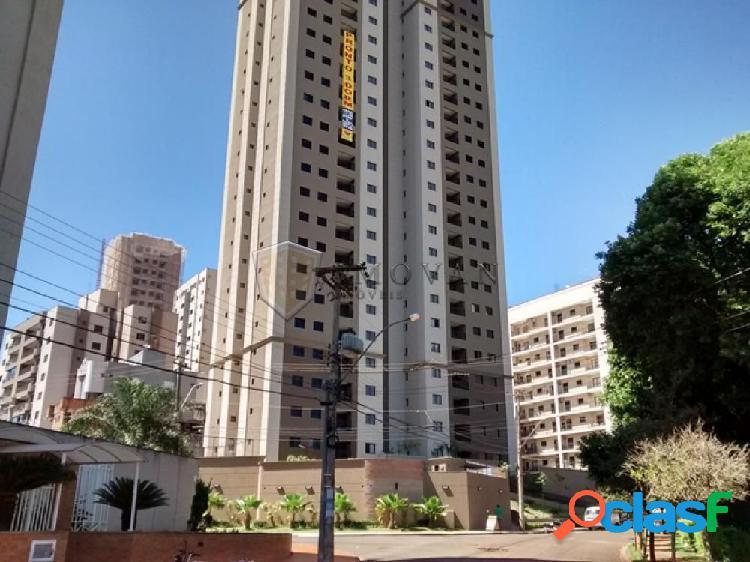 Edificio provincia di roma - apartamento a venda no bairro nova aliança - ribeirão preto, sp - ref.: at24006