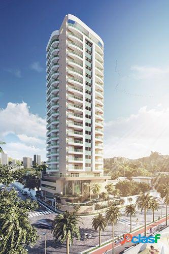 Residencial royal garden - apartamento a venda no bairro jd. marina - mongaguá, sp - ref.: 394p