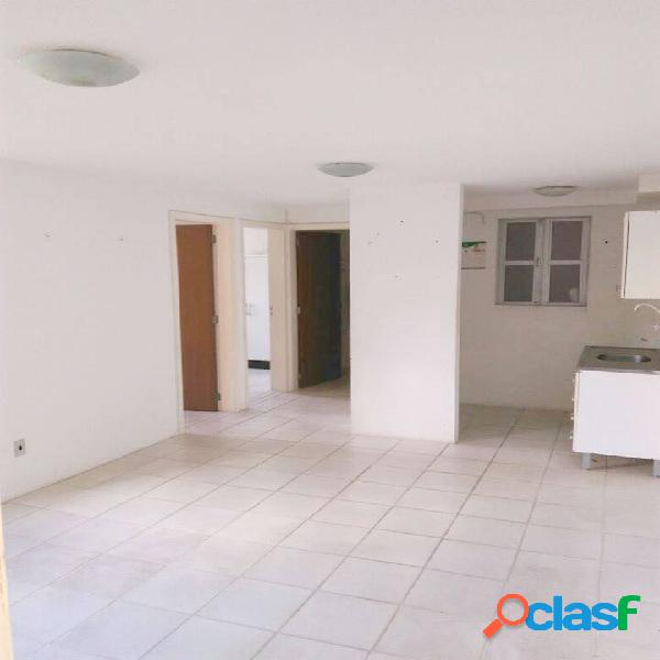 Apartamento térreo 2 dormitórios no areal - apartamento a venda no bairro areal - pelotas, rs - ref.: ap034