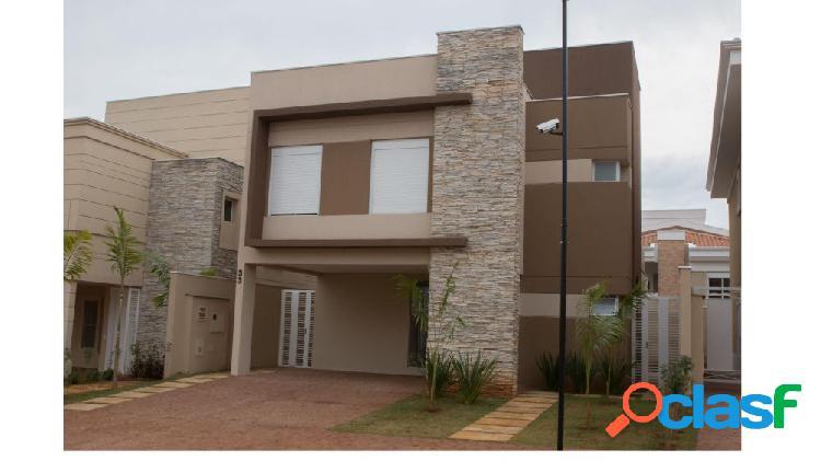 Casa em condominio - casa alto padrão a venda no bairro panamby - ribeirão preto, sp - ref.: at70010