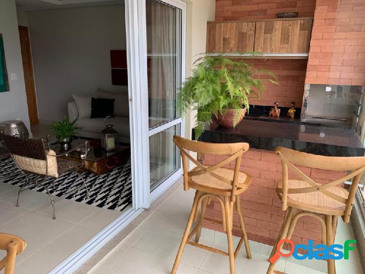 Condominio solar das alves - apartamento alto padrão a venda no bairro jardim nova aliança sul - ribeirão preto, sp - ref.: at78830