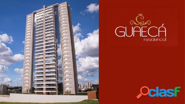 Edificio guaeca - apartamento alto padrão a venda no bairro panamby - ribeirão preto, sp - ref.: at70193