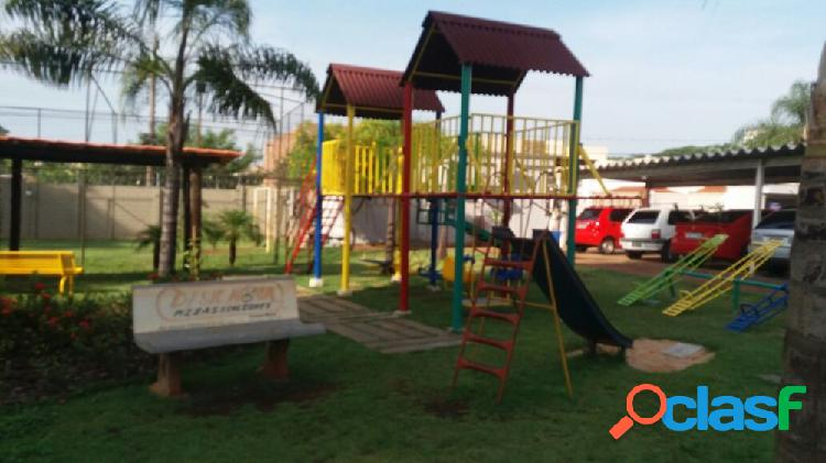 Apartamento a venda no bairro vila monte alegre - ribeirão preto, sp - ref.: ap0017