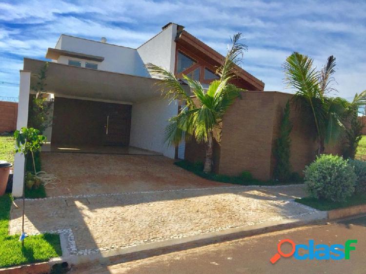 Casa pronta para morar - casa em condomínio a venda no bairro dist. bonfim paulista - ribeirão preto, sp - ref.: cc0007