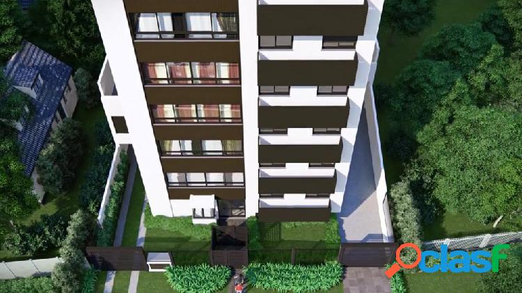 Abu Simbel - Apartamento Alto Padrão a Venda no bairro Rio Branco - Porto Alegre, RS - Ref.: SA11376