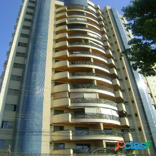 Apartamento alto padrão - apartamento a venda no bairro santa cruz do josé jacques - ribeirão preto, sp - ref.: ap0026
