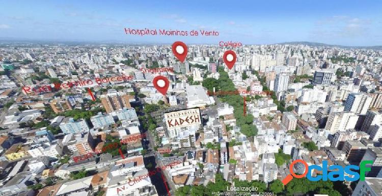 Kadesh - Apartamento Alto Padrão a Venda no bairro Floresta - Porto Alegre, RS - Ref.: SA83943