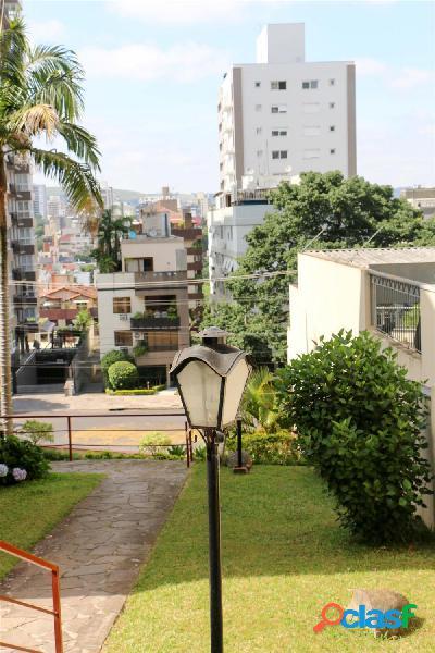 Residencial barão de ubá - apartamento a venda no bairro bela vista - porto alegre, rs - ref.: sa20136