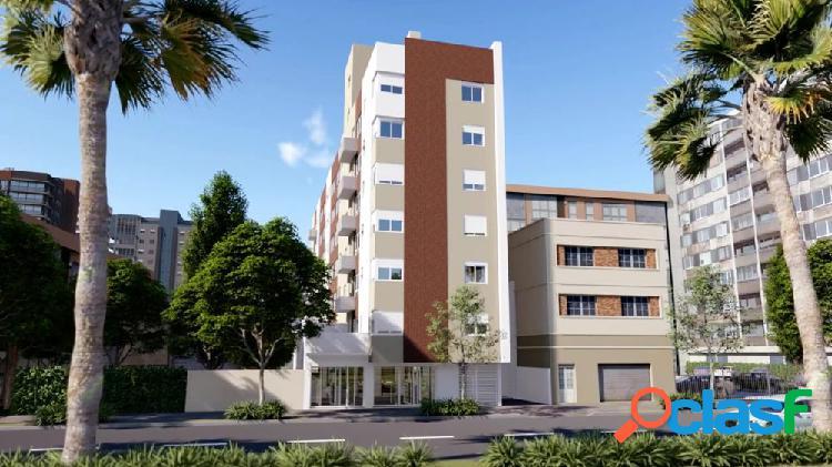 Residencial gizé - apartamento alto padrão a venda no bairro bom fim - porto alegre, rs - ref.: sa33788