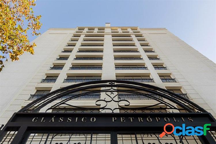 Clássico Petrópolis - Apartamento Alto Padrão a Venda no bairro Petrópolis - Porto Alegre, RS - Ref.: SA55572