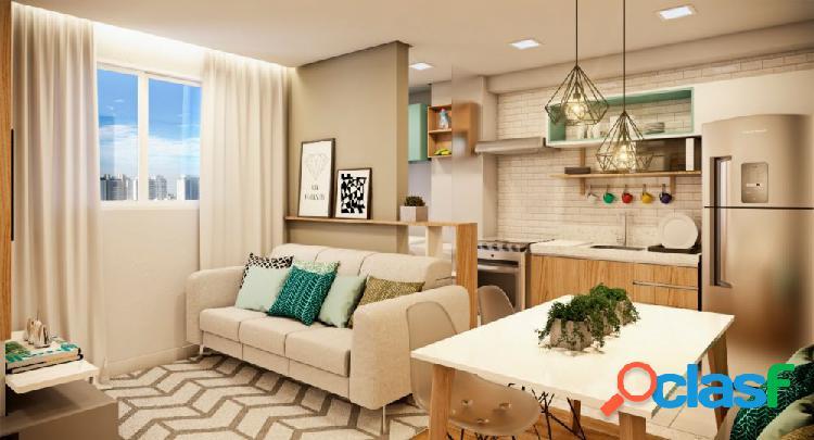 Apartamento a venda no bairro vila nhocune - são paulo, sp - ref.: en25326