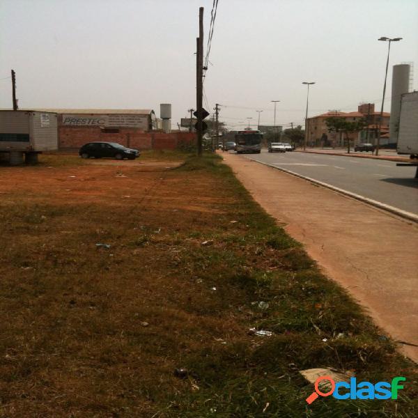 Área a venda no bairro jardim novo horizonte - sorocaba, sp - ref.: te023