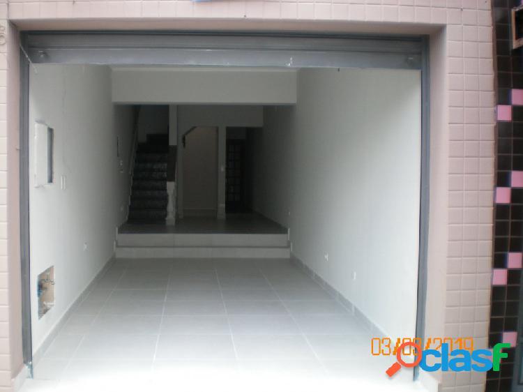 Casa comercial para aluguel no bairro vila santa rita - sorocaba, sp - ref.: ctl0556