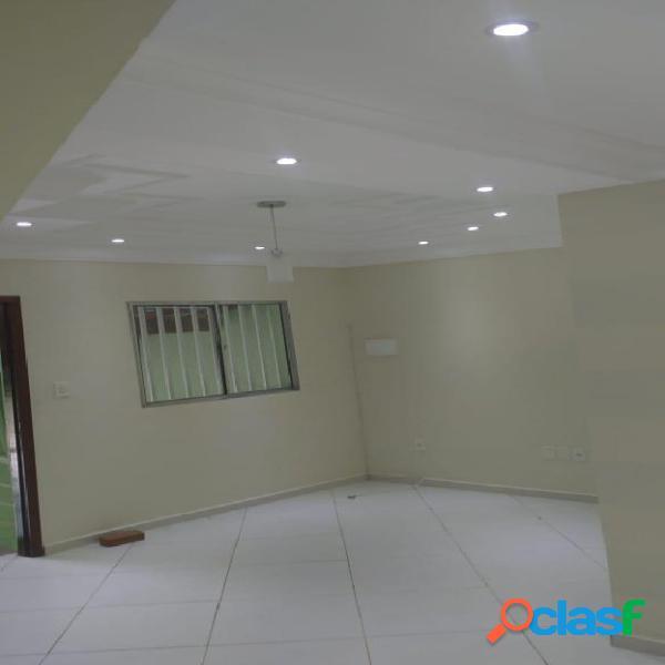Casa duplex para aluguel no bairro jardim wanel ville v - sorocaba, sp - ref.: ctl027