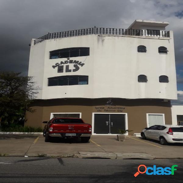 Sala comercial para aluguel no bairro jardim santa rosália - sorocaba, sp - ref.: ct078