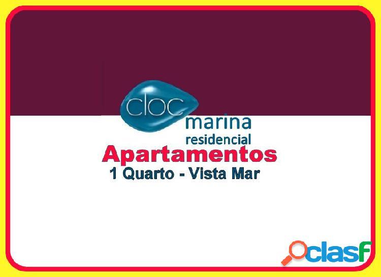Cloc marina residencial - apartamento a venda no bairro dois de julho - salvador, ba - ref.: ap150001