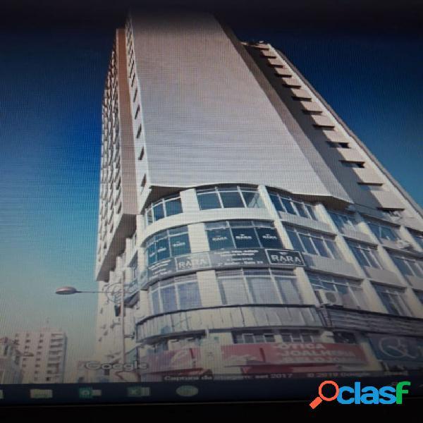 Edifício rosa maria - apartamento a venda no bairro centro - sorocaba, sp - ref.: ct38410