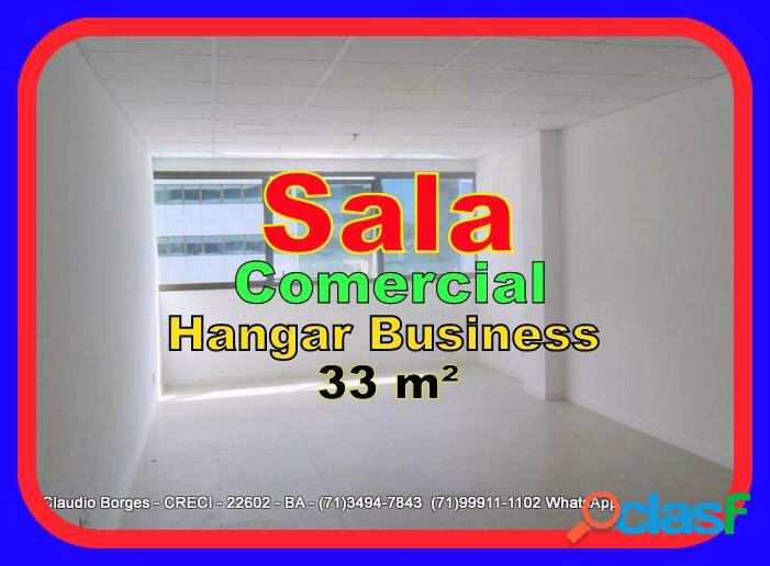 Sala comercial a venda no bairro são cristóvão - salvador, ba - ref.: sl120120