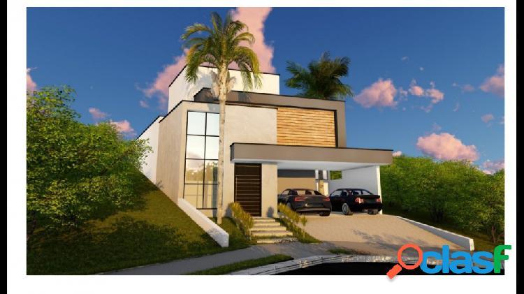 Vila azul condomínio - Casa em Condomínio a Venda no bairro Alto da Boa Vista - Sorocaba, SP - Ref.: CT08030