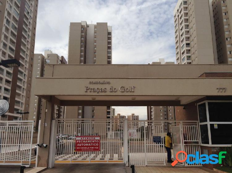 Apartamento praças do golf - apartamento a venda no bairro vila do golf - ribeirão preto, sp - ref.: ap0040