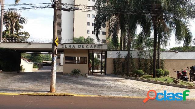 Apartamento pronto para morar - apartamento a venda no bairro república - ribeirão preto, sp - ref.: ap0037