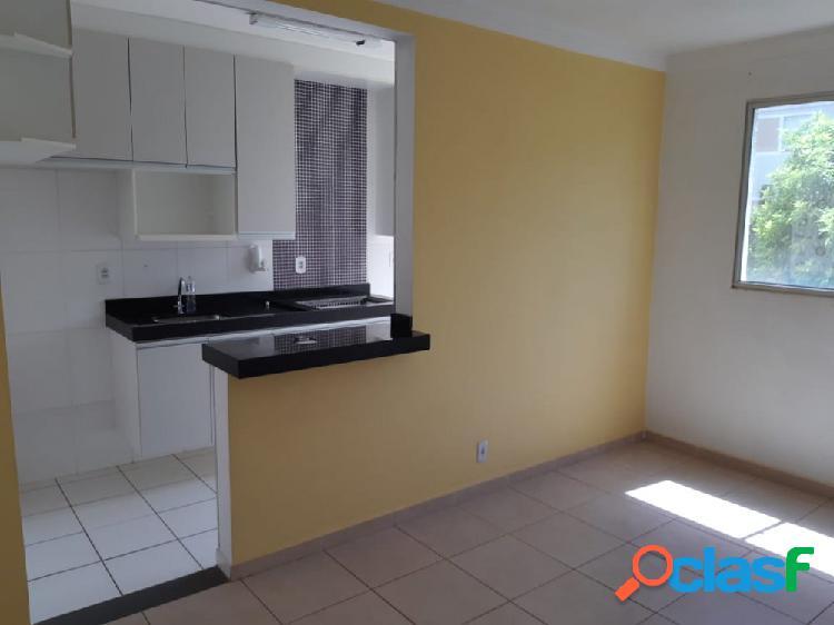 Apartamento recanto lagoinha - apartamento a venda no bairro ribeirânia - ribeirão preto, sp - ref.: ap0038