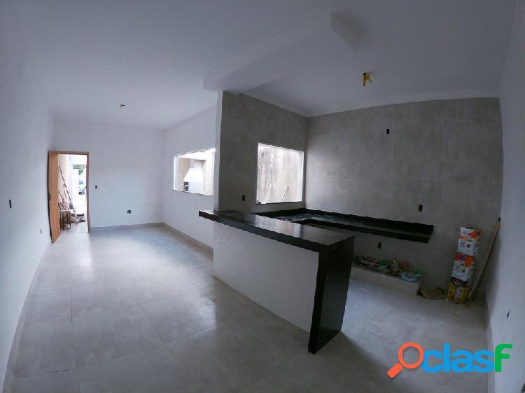 CASA PIRATININGA I - Casa a Venda no bairro Jardim Piratininga - Franca, SP - Ref.: DP06