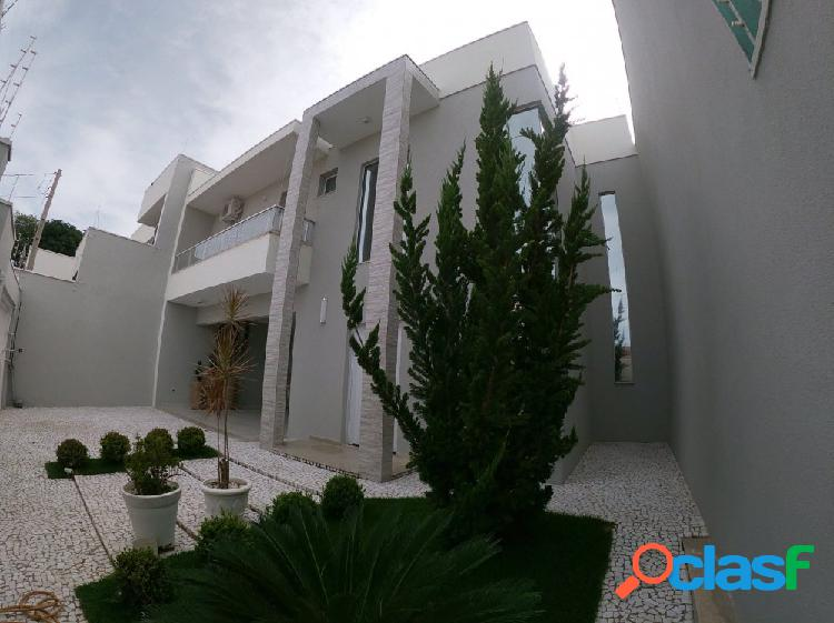 Casa pq universitário - casa a venda no bairro parque universitário - franca, sp - ref.: dp03