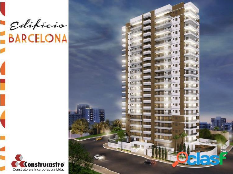 Condominio barcelona - apartamento alto padrão em lançamentos no bairro nova aliança - ribeirão preto, sp - ref.: at30757