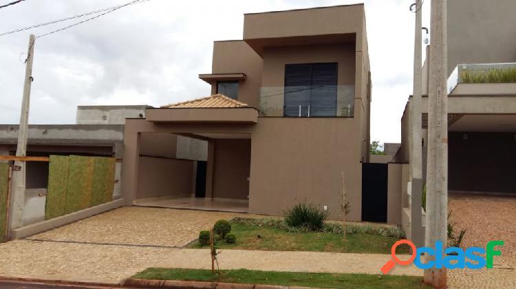 Condominio buona vita - casa alto padrão a venda no bairro buona vita - bonfim paulista (ribeirão preto), sp - ref.: at59641
