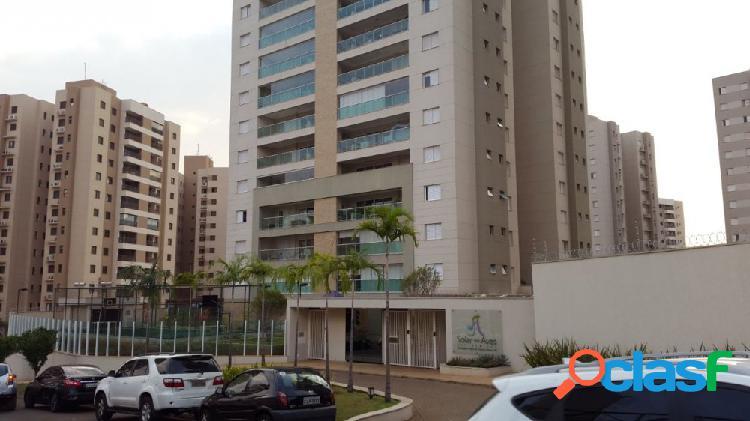 Condominio solar das alves - apartamento alto padrão a venda no bairro jardim nova aliança sul - ribeirão preto, sp - ref.: at42480