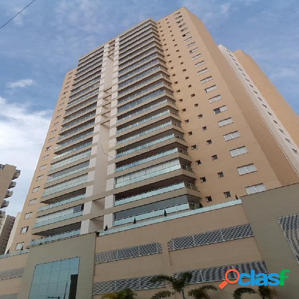 Edificio central park - apartamento alto padrão a venda no bairro central park - ribeirão preto, sp - ref.: at63028
