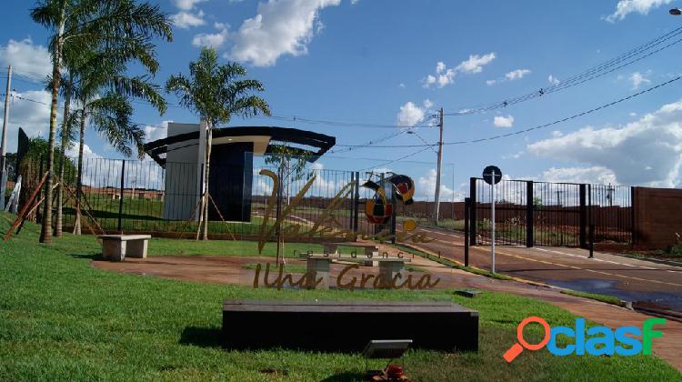 Lote condomínio valencia - lote a venda no bairro terras de bonfim - bonfim paulista (ribeirão preto), sp - ref.: lt0009