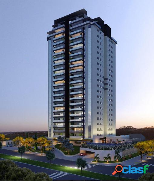 Mirante do ipê - apartamento alto padrão em lançamentos no bairro morro do ipê - ribeirão preto, sp - ref.: at79628