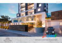 Vila luna residencial - apartamento em lançamentos no bairro vila ana maria - ribeirão preto, sp - ref.: at57826
