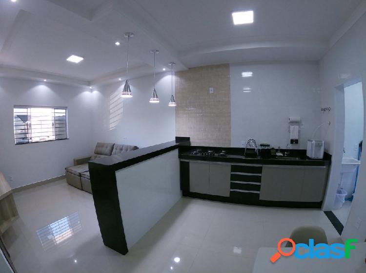 APTO PIRATININGA II - Apartamento a Venda no bairro Jardim Piratininga II - Franca, SP - Ref.: DP11