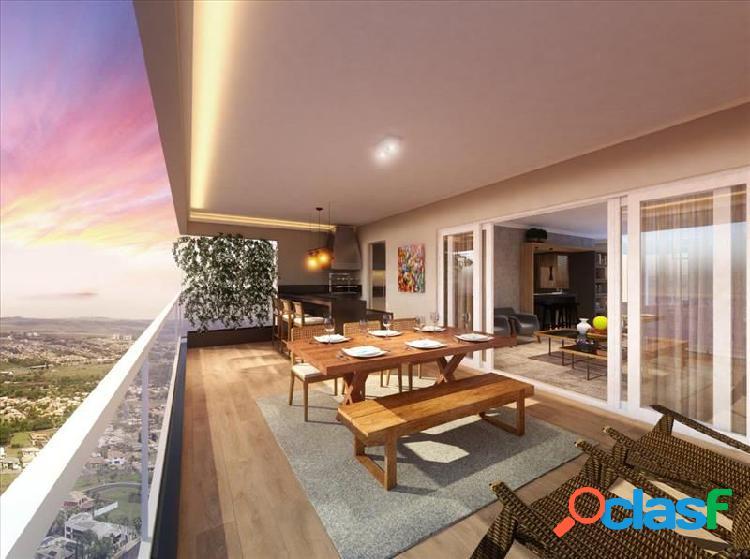 Apartamento alto padrão mirante do ipê - apartamento a venda no bairro alto do ipê - ribeirão preto, sp - ref.: ap0116