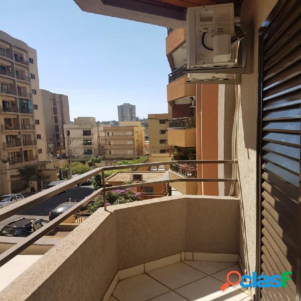 Apartamento no jardim botânico - apartamento a venda no bairro jardim botânico - ribeirão preto, sp - ref.: ap0063