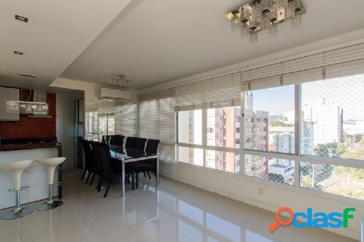 Jardim botânico residence - apartamento a venda no bairro jardim botânico - porto alegre, rs - ref.: sa26917