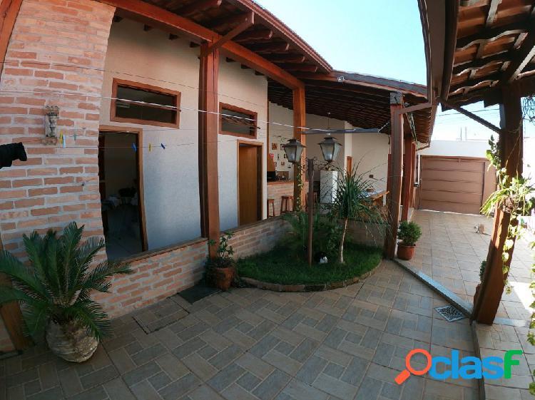 ? jardim flórida - casa rústica - casa a venda no bairro jardim flórida - franca, sp - ref.: dp44