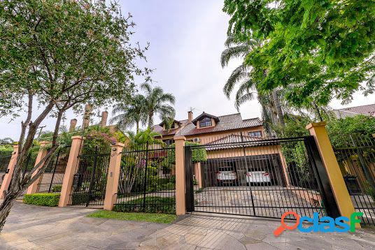 Casa a venda no bairro chácara das pedras - porto alegre, rs - ref.: sa70832