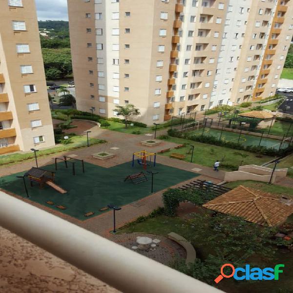 Apartamento residencial vitale - apartamento a venda no bairro campos elíseos - ribeirão preto, sp - ref.: ap0075