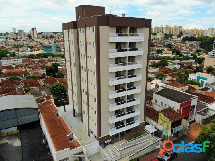 Trivilato residencial - última unidade - apartamento a venda no bairro centro - ribeirão preto, sp - ref.: ap0068