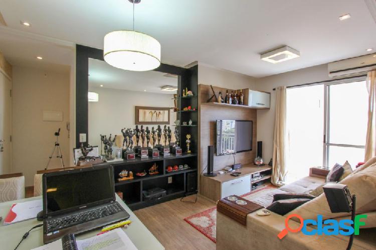 Apartamento com sacada 2 dormitórios e 1 suíte - apartamento a venda no bairro jardim botânico - ribeirão preto, sp - ref.: ap0087