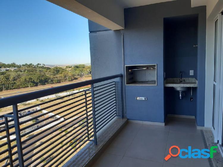Apartamento 2 dormitórios e 2 suítes - apartamento a venda no bairro jardim botânico - ribeirão preto, sp - ref.: ap0108