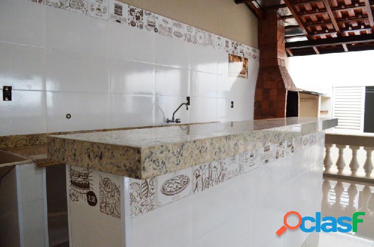 ? vila chico júlio - r$ 440 mil - casa a venda no bairro vila chico júlio - franca, sp - ref.: dp93